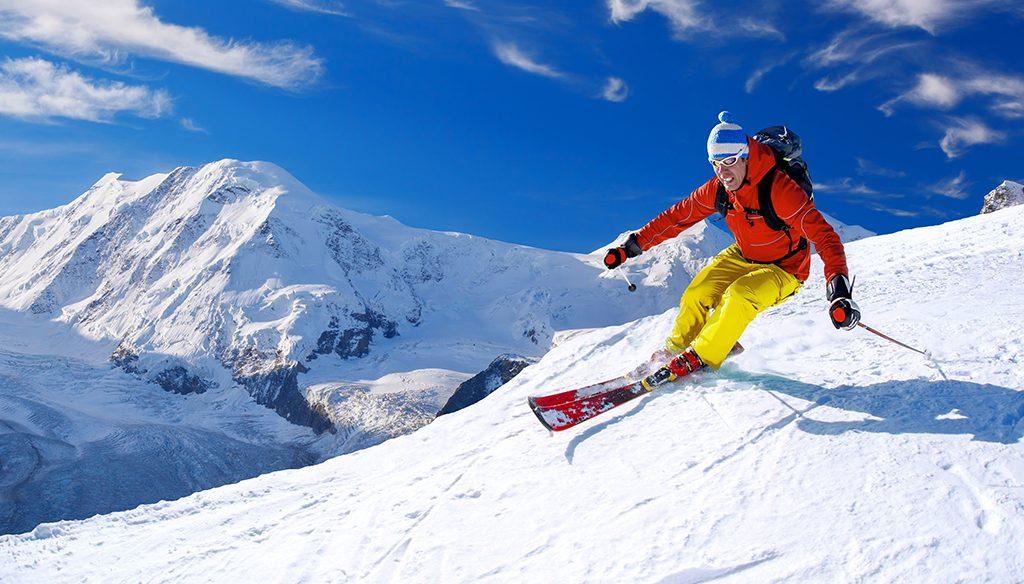 Dove sciare localit sciistiche e piste da sci in italia for Dove andare in vacanza a novembre in italia