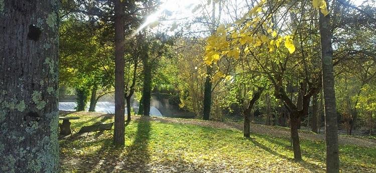 Parco la Botte, San Casciano
